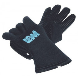 LEWI Neopren, thermal gloves, size S