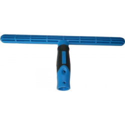 "LEWI ""Nomic"" ergonomically formed plastic T-beam with water reservoirs, 35 cm"