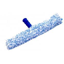 "LEWI Washer cover ""Blue Star"" with Velcro fastener + Aluminium T-beam 45 cm"