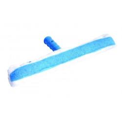 """LEWI Washer cover """"Pad Strip"""" with Velcro fastener + Aluminium T-beam 35 cm"""