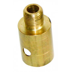 LEWI Adapter for washing brushes, 1/4 thread