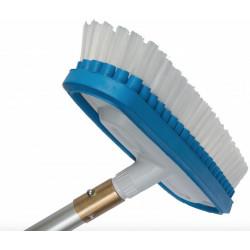 LEWI Washing brush with hard bristles, 30 cm
