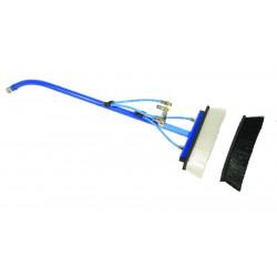 QLEEN Standard handle brush with permanen joint (60cm), 27 cm