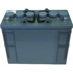 QLEEN gel battery 12V/105Ah