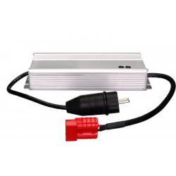 Voltage supplier 12 V - 24 A -  submounted version for QLEEN