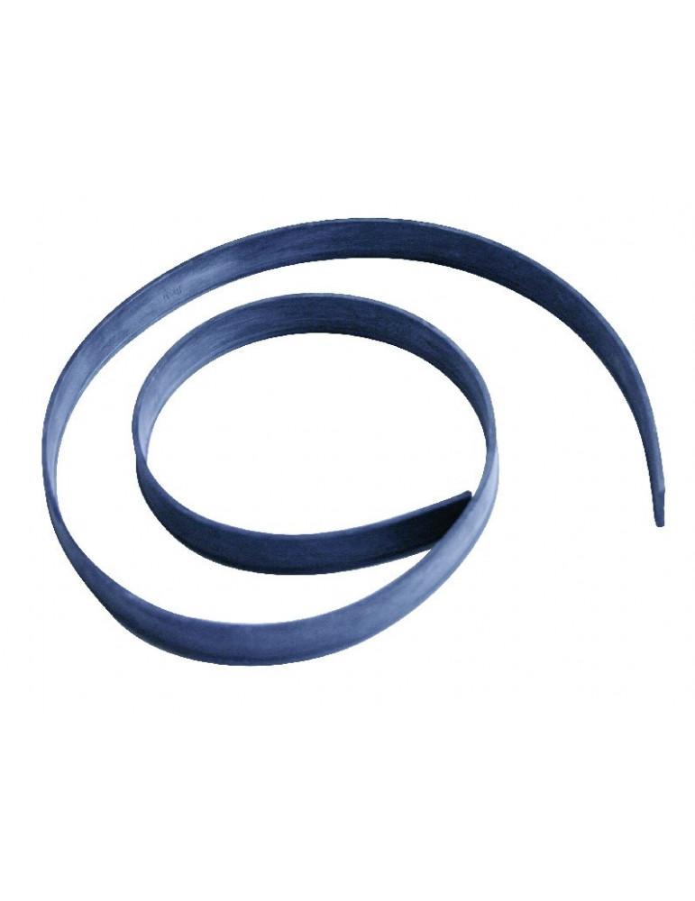 LEWI Replacement hard wiper rubber, 35 cm