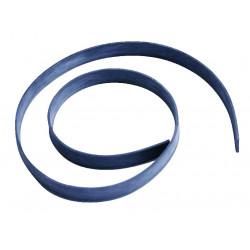LEWI Replacement wiper soft rubber, 55 cm