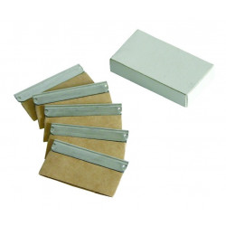 """LEWI Replacement blades for Safety scraper """"lsch4"""" - 5 boxes"""