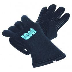 LEWI Neopren, thermal gloves, size L