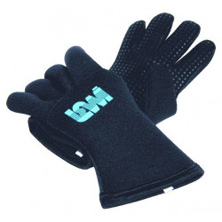 LEWI Neopren, thermal gloves, size XL