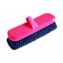 LEWI Universal washing brush with synthetic bristles, 25 cm