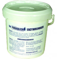 QLEEN enzyme cleaning agent – concentrated, 1 kg