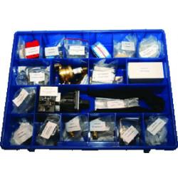 Spare parts box - DISY