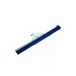 LEWI Water squeegee, reinforced, with foam rubber, 45 cm