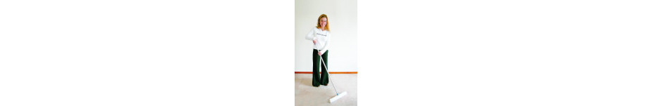 LEWI Water squeegees & mop sticks