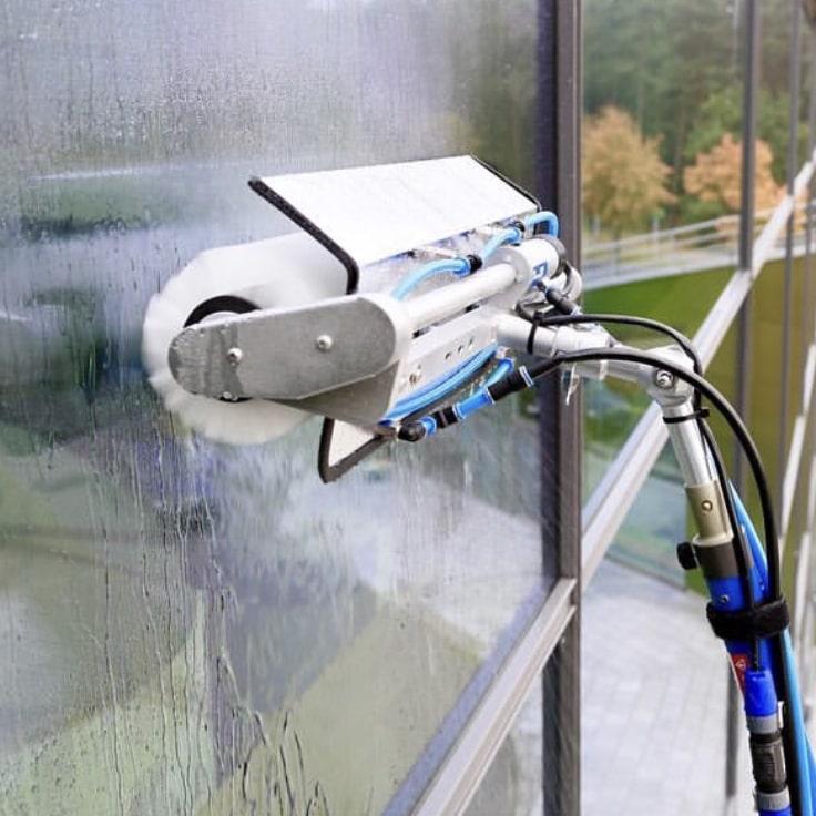 Mycie Elewacji Fasad