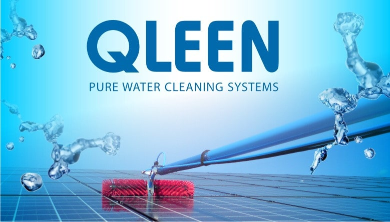 QLEEN Pure Water Cleaning Systems